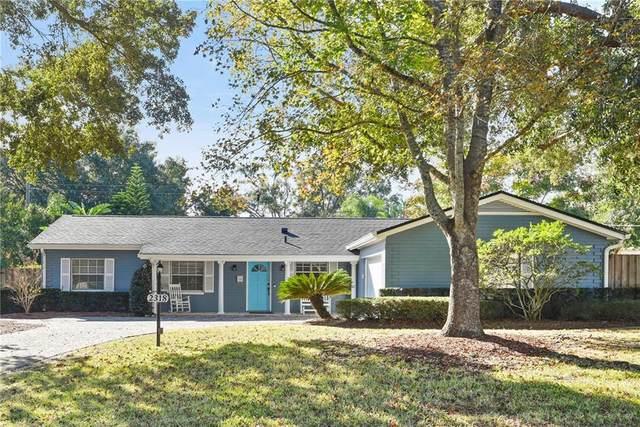 2318 Mohawk Trail, Maitland, FL 32751 (MLS #O5913036) :: Bob Paulson with Vylla Home