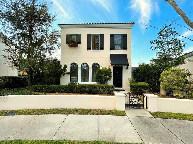 1207 Downey Place, Celebration, FL 34747 (MLS #O5913051) :: Sell & Buy Homes Realty Inc