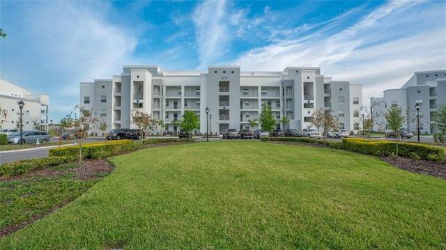 4731 Clock Tower Drive #402, Kissimmee, FL 34746 (MLS #O5913057) :: RE/MAX Premier Properties