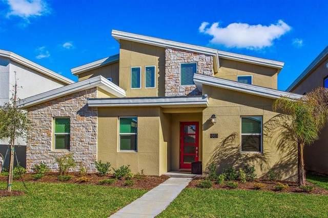 661 Sticks Street, Davenport, FL 33896 (MLS #O5913061) :: Pepine Realty