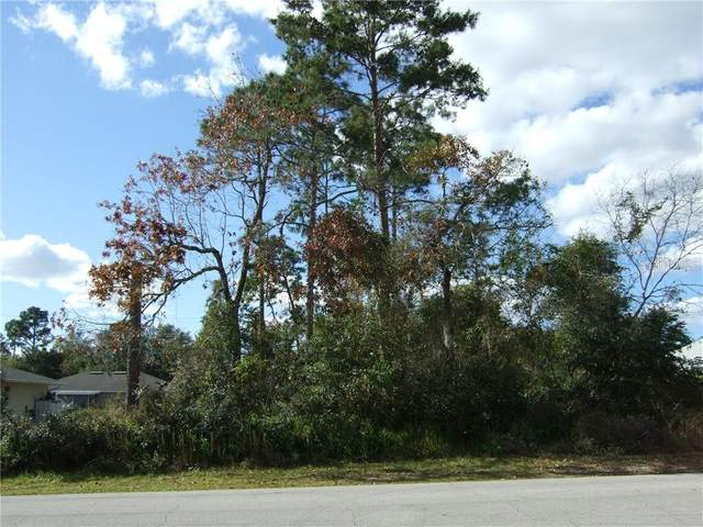 1772 Laredo Drive, Deltona, FL 32738 (MLS #O5913123) :: Griffin Group