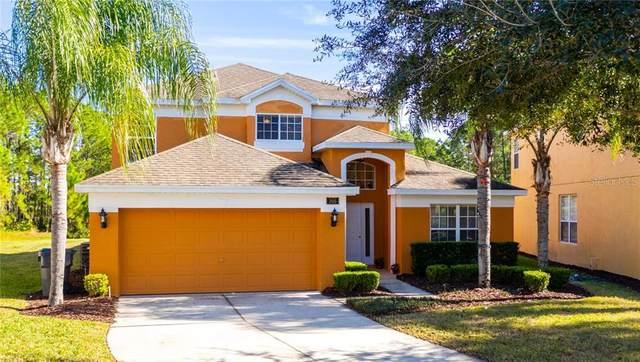 166 African Daisy Court, Davenport, FL 33837 (MLS #O5913135) :: Everlane Realty