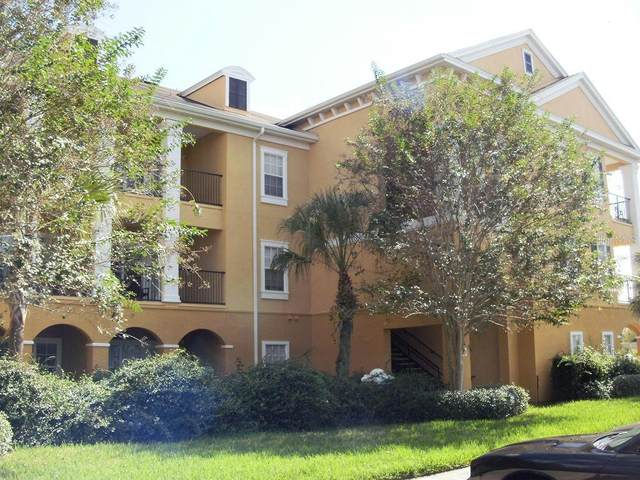 3707 Conroy Road #1716, Orlando, FL 32839 (MLS #O5913172) :: Everlane Realty