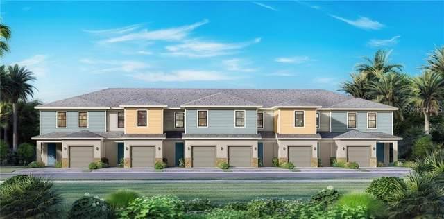856 Driving Range Court #4, Kissimmee, FL 34747 (MLS #O5913224) :: Sarasota Home Specialists