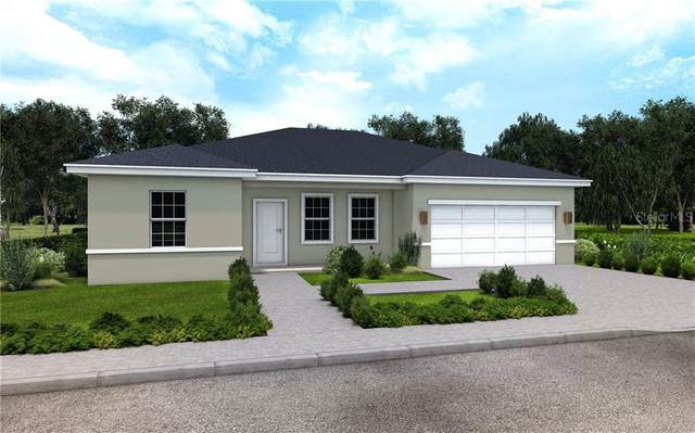 267 Gladiola Court, Poinciana, FL 34759 (MLS #O5913235) :: Griffin Group