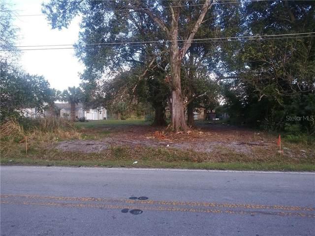 Sipes Avenue, Sanford, FL 32771 (MLS #O5913320) :: Griffin Group