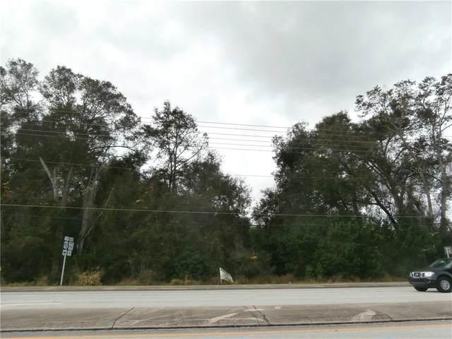N Spring Garden Avenue, Deland, FL 32720 (MLS #O5913356) :: Sarasota Home Specialists
