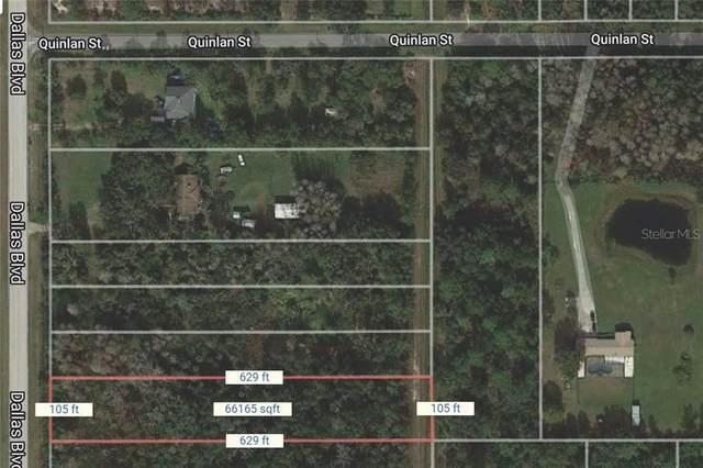 Dallas Boulevard, Orlando, FL 32833 (MLS #O5913389) :: Armel Real Estate