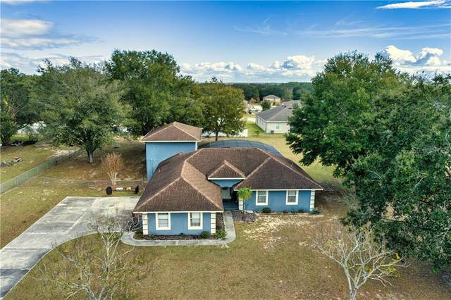 15647 Catherine Circle, Groveland, FL 34736 (MLS #O5913432) :: Griffin Group