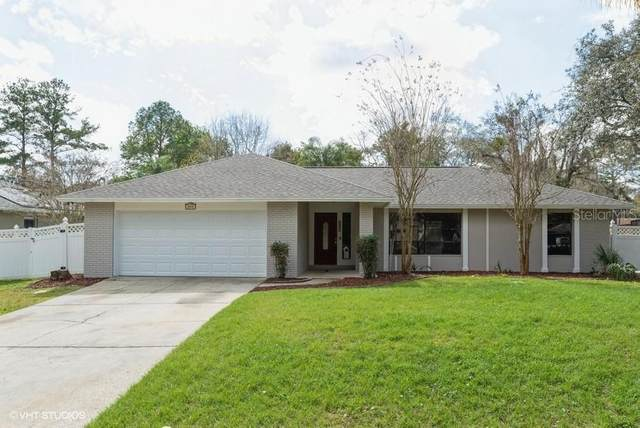 643 Silver Creek Drive, Winter Springs, FL 32708 (MLS #O5913483) :: Florida Life Real Estate Group