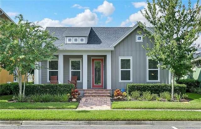 8667 Laureate Boulevard, Orlando, FL 32827 (MLS #O5913491) :: Frankenstein Home Team