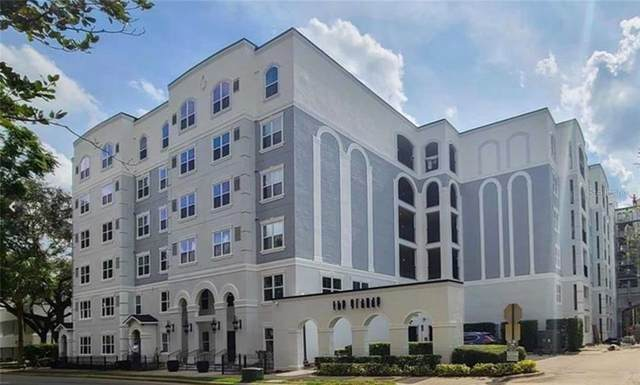 202 E South Street #3038, Orlando, FL 32801 (MLS #O5913500) :: Zarghami Group
