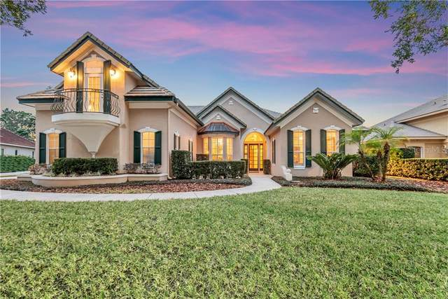 10719 Boca Pointe Drive, Orlando, FL 32836 (MLS #O5913566) :: Premium Properties Real Estate Services