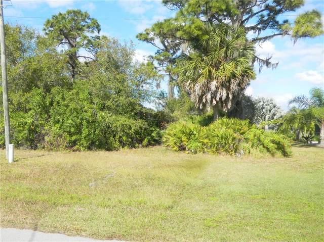 482 Sunset Road N, Rotonda West, FL 33947 (MLS #O5913662) :: Lockhart & Walseth Team, Realtors