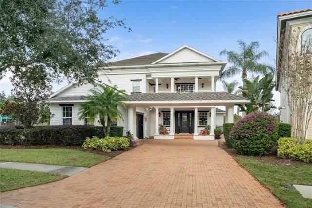 7481 Gathering Loop, Reunion, FL 34747 (MLS #O5913765) :: Young Real Estate