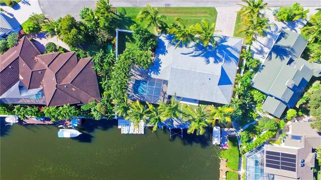 116 Queen Ann Court, Hutchinson Island, FL 34949 (MLS #O5913797) :: Keller Williams Realty Peace River Partners