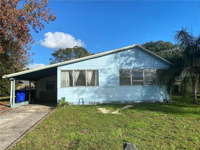 715 Carolina Avenue, Saint Cloud, FL 34769 (MLS #O5913807) :: Everlane Realty