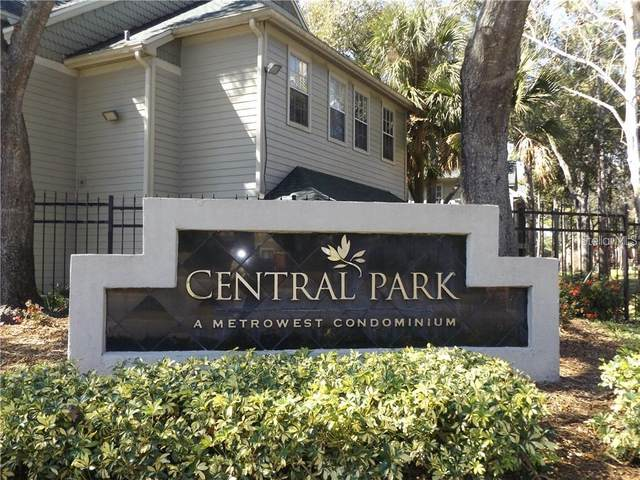 6040 Westgate Drive #103, Orlando, FL 32835 (MLS #O5913837) :: Gate Arty & the Group - Keller Williams Realty Smart