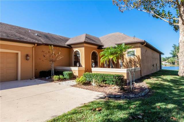 10847 Lakeshore Drive, Clermont, FL 34711 (MLS #O5913868) :: Griffin Group