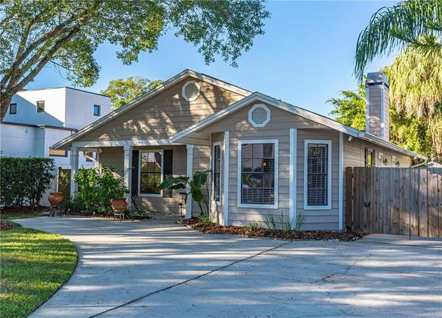 1681 Walnut, Winter Park, FL 32789 (MLS #O5913929) :: Griffin Group
