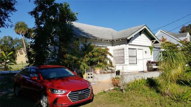 1317 Emmett Street, Kissimmee, FL 34741 (MLS #O5913995) :: Rabell Realty Group