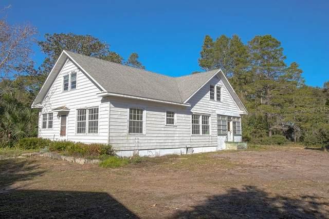 24750 Adair Ave, Sorrento, FL 32776 (MLS #O5914033) :: Visionary Properties Inc