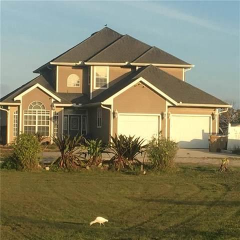 2601 Cherokee Road, Saint Cloud, FL 34772 (MLS #O5914052) :: Griffin Group