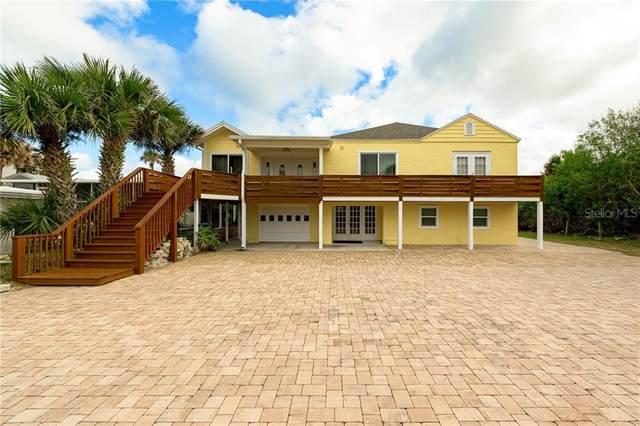 2801 S Atlantic Avenue, Daytona Beach Shores, FL 32118 (MLS #O5914091) :: Pepine Realty