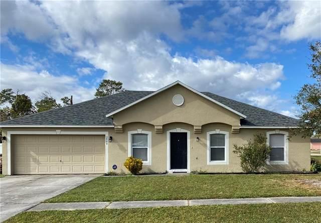 2948 Monarch Avenue, Deltona, FL 32738 (MLS #O5914100) :: Griffin Group