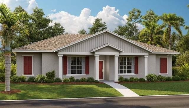 2641 Grasmere View Parkway S, Kissimmee, FL 34746 (MLS #O5914136) :: Griffin Group