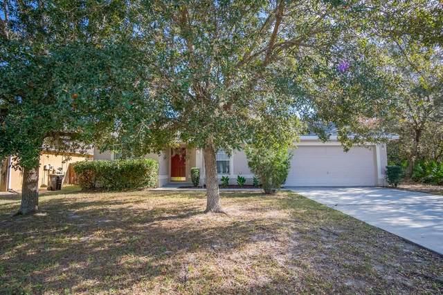 312 Dolphin Way, Poinciana, FL 34759 (MLS #O5914140) :: Sarasota Home Specialists