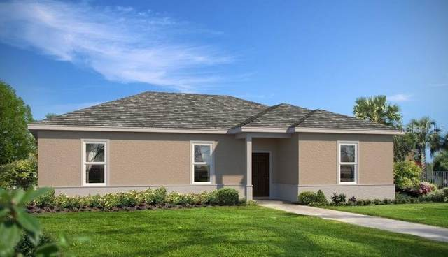 2611 Grasmere View Parkway, Kissimmee, FL 34746 (MLS #O5914142) :: Griffin Group