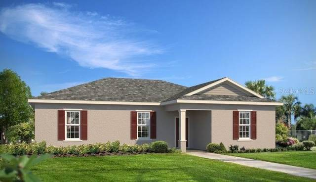 2681 Grasmere View Parkway, Kissimmee, FL 34746 (MLS #O5914143) :: Griffin Group
