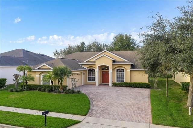 1357 Jecenia Blossom Drive, Apopka, FL 32712 (MLS #O5914164) :: Cartwright Realty
