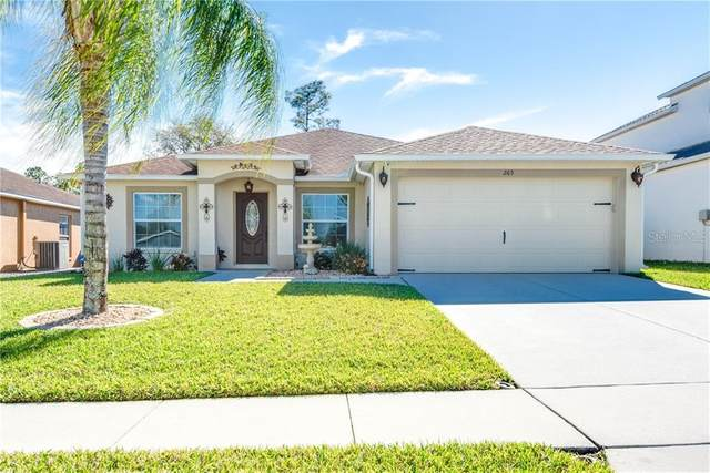 265 Captain Hook Way, Davenport, FL 33837 (MLS #O5914178) :: GO Realty