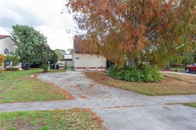 635 Golden Sunshine Circle, Orlando, FL 32807 (MLS #O5914187) :: Frankenstein Home Team
