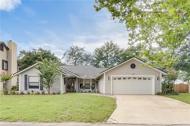 110 Kristen Cove, Longwood, FL 32750 (MLS #O5914220) :: Griffin Group