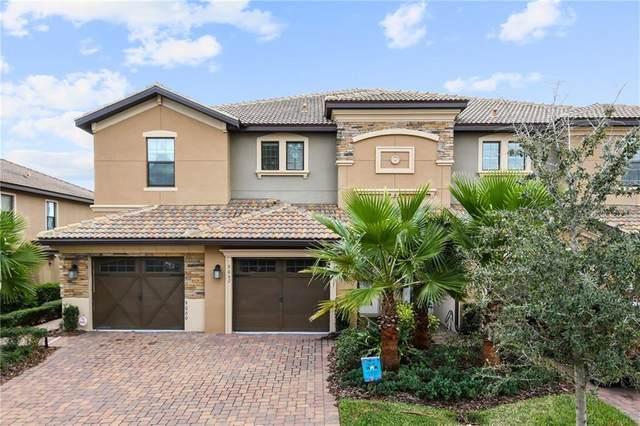 9062 Azalea Sands Lane #4203, Champions Gate, FL 33896 (MLS #O5914221) :: Sell & Buy Homes Realty Inc
