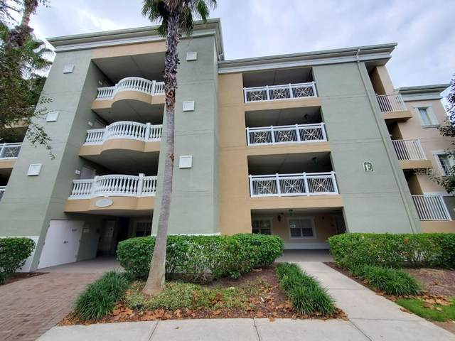 1358 Centre Court Ridge Drive #204, Reunion, FL 34747 (MLS #O5914248) :: Realty One Group Skyline / The Rose Team
