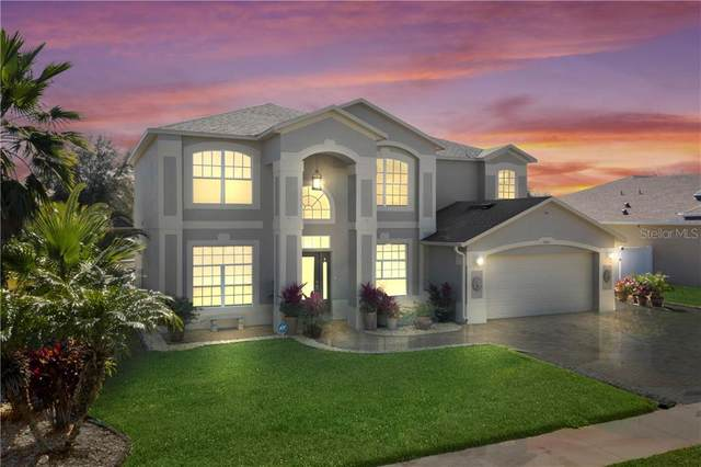 5235 Cape Hatteras Drive, Clermont, FL 34714 (MLS #O5914249) :: New Home Partners
