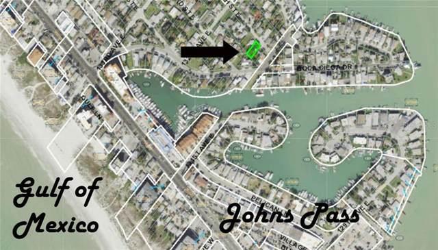 13122 4TH Street E, Madeira Beach, FL 33708 (MLS #O5914256) :: EXIT King Realty
