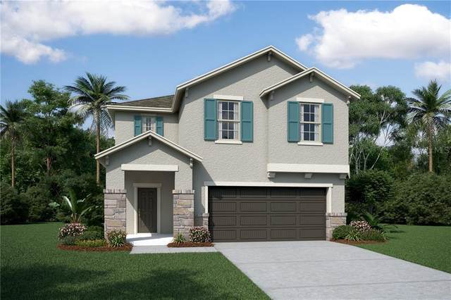 2947 Crest Drive, Kissimmee, FL 34744 (MLS #O5914264) :: Griffin Group