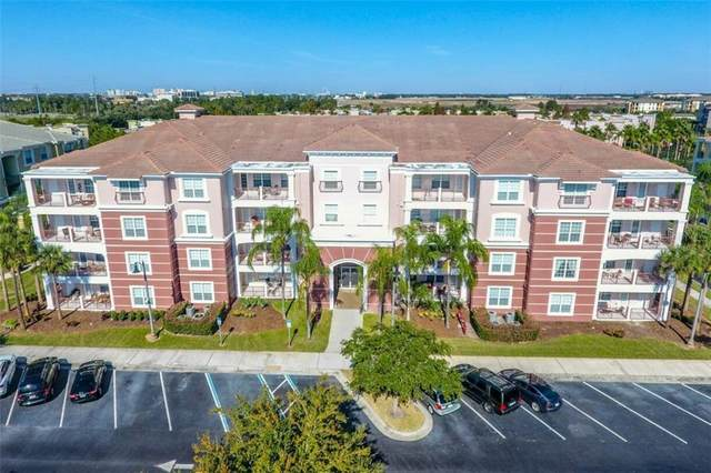 5037 Shoreway Loop #10402, Orlando, FL 32819 (MLS #O5914323) :: Coldwell Banker Vanguard Realty