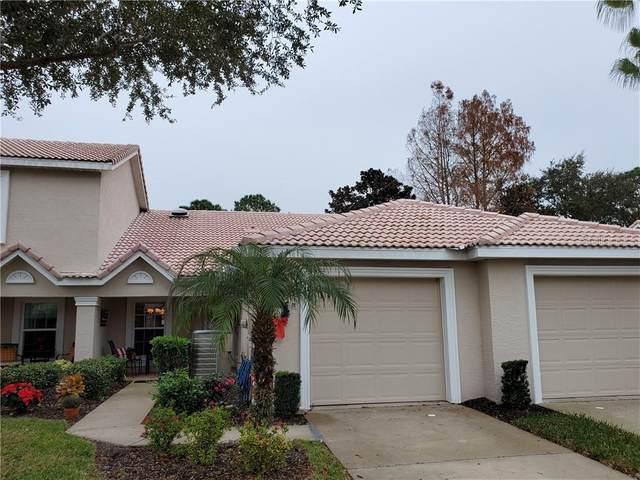 61 Golf Villa Drive, Port Orange, FL 32128 (MLS #O5914352) :: Griffin Group