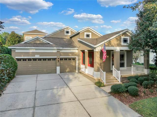 11952 Camden Park Drive, Windermere, FL 34786 (MLS #O5914357) :: Positive Edge Real Estate