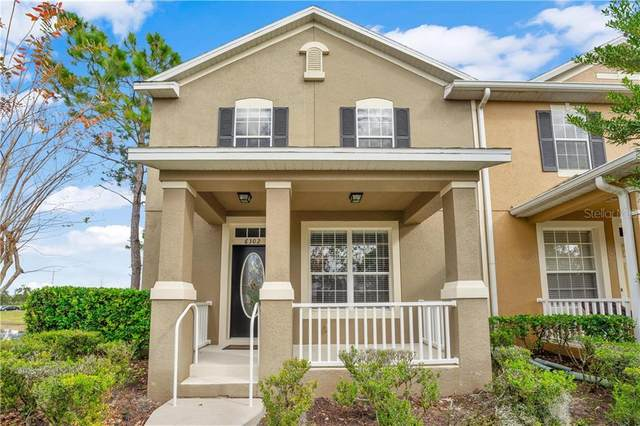 6302 Southbridge Street, Windermere, FL 34786 (MLS #O5914358) :: Griffin Group