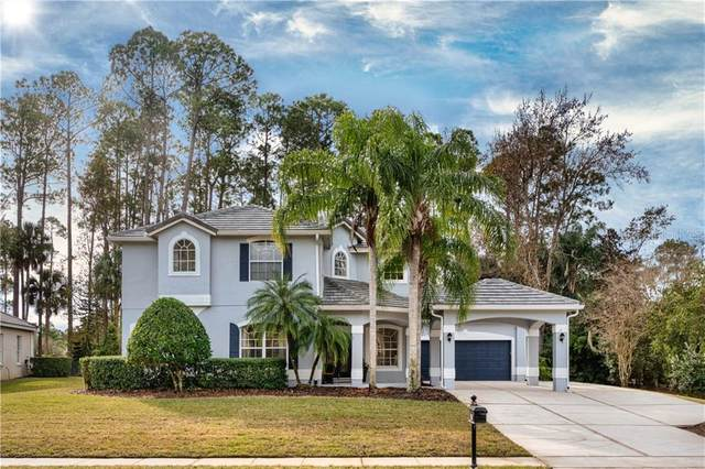 1783 Redwood Grove Terrace, Lake Mary, FL 32746 (MLS #O5914361) :: Everlane Realty