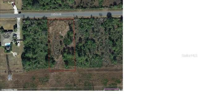 Lot 8 Blk B Nettleton Street, Orlando, FL 32833 (MLS #O5914423) :: Premier Home Experts