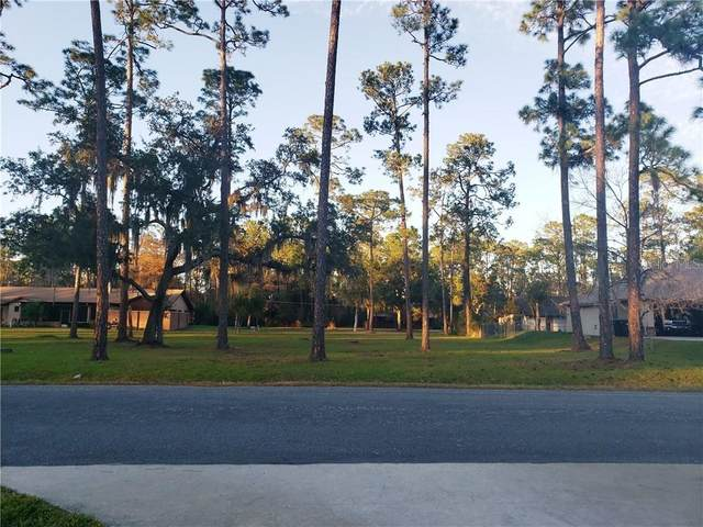 Bray Road, Orlando, FL 32832 (MLS #O5914453) :: Lockhart & Walseth Team, Realtors