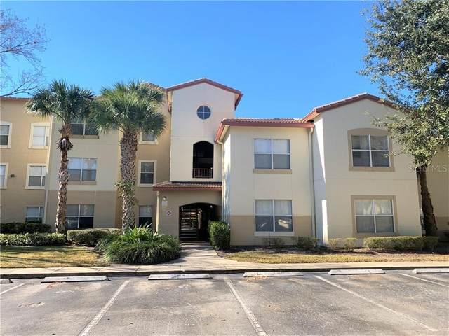 822 Camargo Way #306, Altamonte Springs, FL 32714 (MLS #O5914522) :: Dalton Wade Real Estate Group